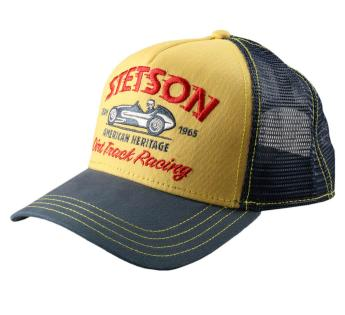 Dirt Track Racing Stetson